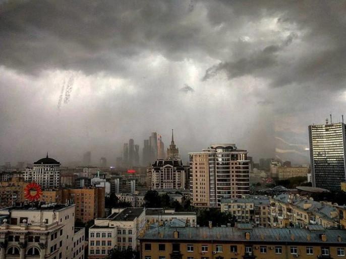 СКР: Вовремя урагана вПодмосковье погибли три человека