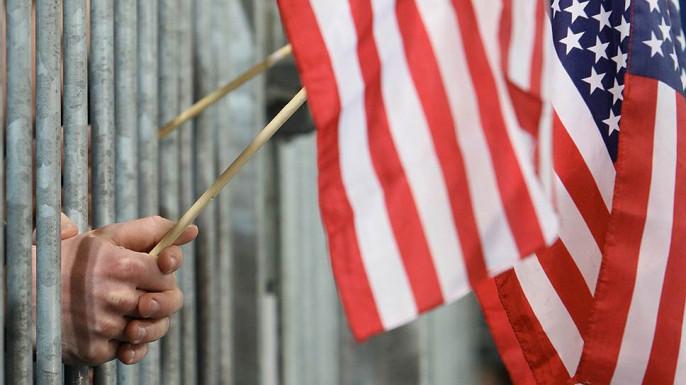Санкции США только сыграют Российской Федерации наруку