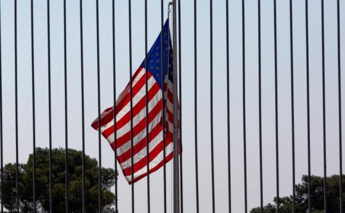 Съезд США ввел ограничения для русских дипломатов