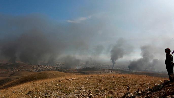 РФ потребует внеочередного совещания СБООН после удара вСирии