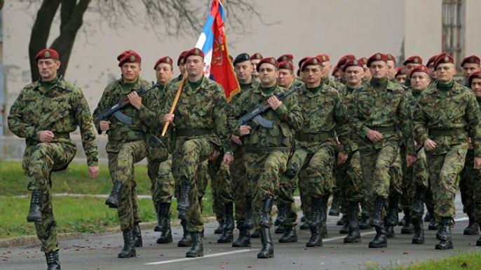 Армия Греции вместе с государством Украина вошла вбоевую группуЕС