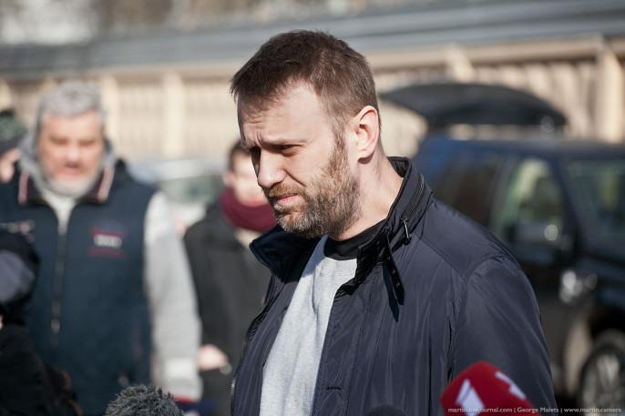 Навальный сам вырыл себе яму— Соломоново решение ЕСПЧ