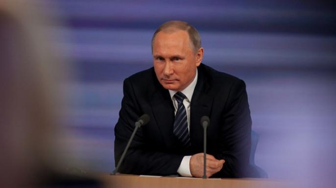 Владимир Путин вконце рабочей недели 23декабря проведет пресс-конференцию
