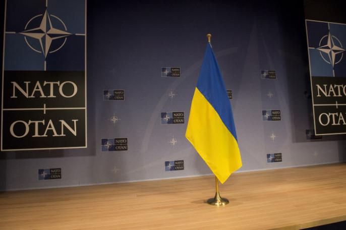 Божок: Планов относительно системы противоракетной обороны между государством Украина иНАТО небыло