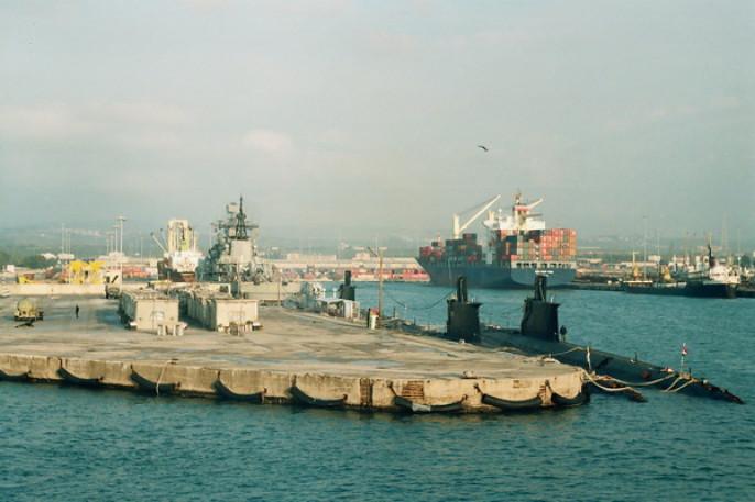 Источник в государственной думе поведал одеталях соглашения побазе ВМФ вТартусе