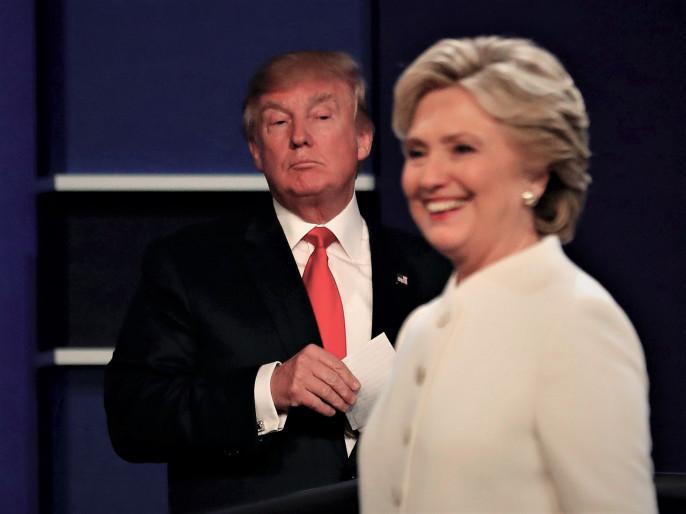 Клинтон поддержала перечет голосов вМичигане