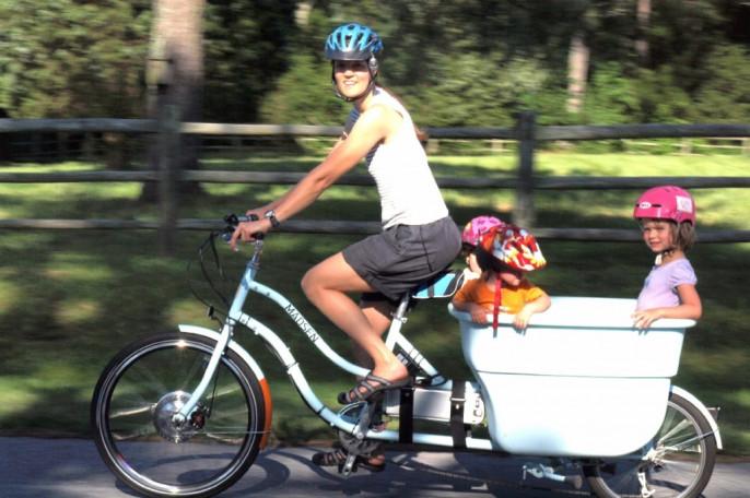 Осло выделил $1 миллиард наэлектровелосипеды для горожан