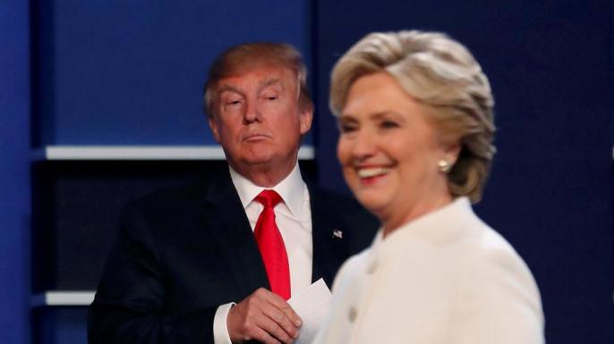ВСША выпустили туалетную бумагу спортретами Хиллари Клинтон иДональда Трампа