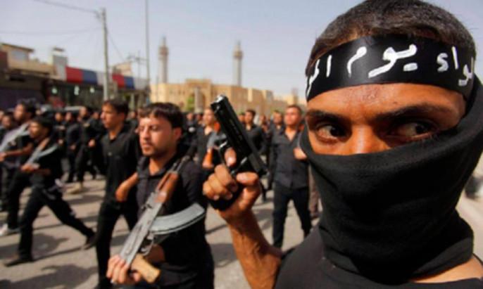 Лавров: США хотели свергнуть Асада рукамиИГ и«ан-Нусры»