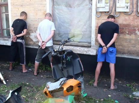 ВДНР проинформировали о задержании несовершеннолетних диверсантов