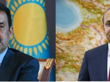 И.о. премьера Казахстана стал вице-премьер Сагинтаев