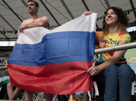 Еще одного представителя сборной Беларуси лишили аккредитации наПаралимпиаду