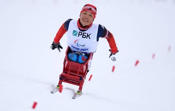 Русские паралимпийцы рискуют пропустить зимние Игры