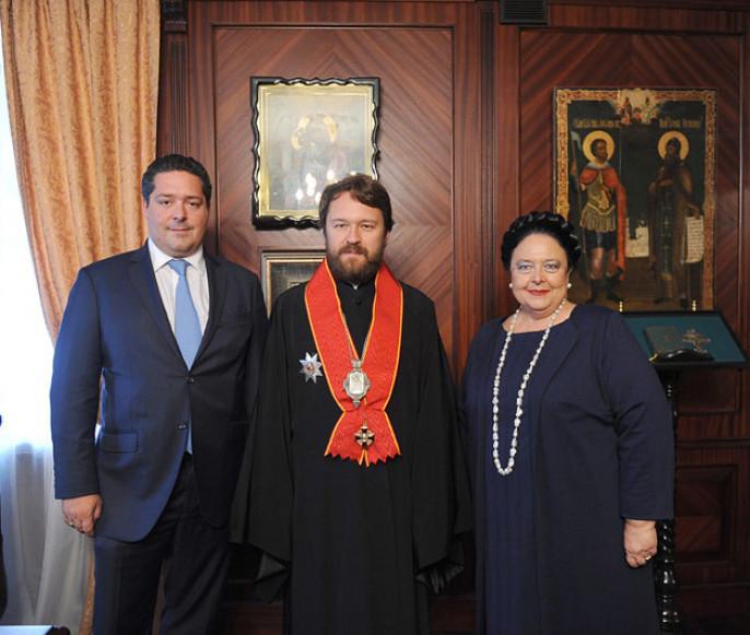 РПЦ получило разрешение наоглашение экспертиз поделу Романовых