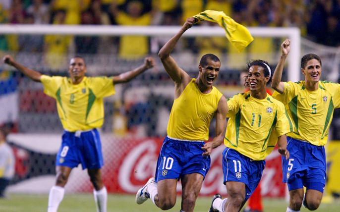 Чемп испании по футболу 2002г