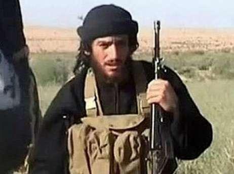 Вавианалете США умер спикер ИГИЛ