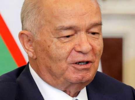 Правительство Узбекистана подтвердило смерть Каримова